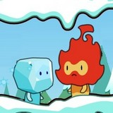 Эльфы: Огонь и Лёд