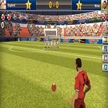 Евро Футбол Навсегда