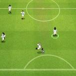 Футбол: Чемпионы 3Д