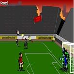 Футбол Зомби