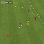 Быстрый Мировой Футбол 3