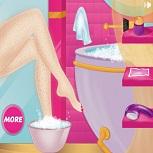 Салон Красоты: СПА для Ног