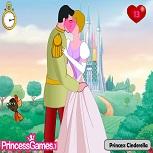 Золушка: Поцелуи с Принцем