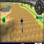 Мотофристайл 3Д