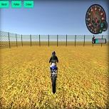 Симулятор Мотоцикла 2