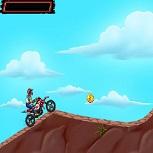 Мотоциклы: Байк Раш