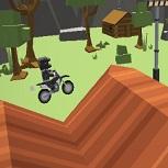 Мотоциклы: Блочные Испытания