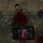 Мёртвый Фронт: Ночь 3