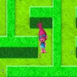Тролли В Лабиринте 3Д