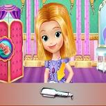 Салон Красоты Для Принцесс
