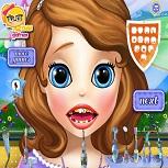 София Прекрасная у Зубного Доктора