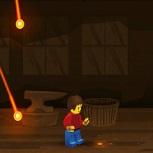 Лего Ниндзяго: Четыре Дороги