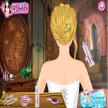 Свадебные Прически Рапунцель