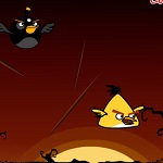 Angry Birds Ниндзя