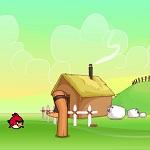 Angry Birds Путешествие