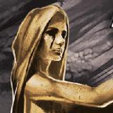 Алексия Кроу - соглашение богов