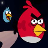 Angry Birds: Запуск в Космос