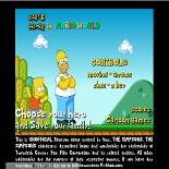 Барт и Гомер