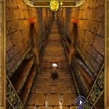 Бег в Пирамиде
