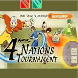 Аватар турнир 4 наций