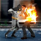 Бэтмен: Бессмертный Истребитель Преступности