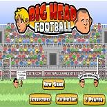Большие Головы – Футбол