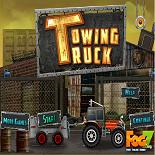 Буксировка грузовика