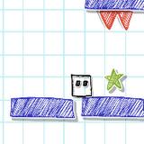 Бумажный даш