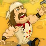 Бургеры на Диком Западе