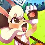 Быстрая Пробежка Кролика