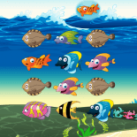 Сколько рыбок в аквариуме?