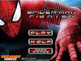 Человек паук поединок с врагами