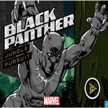 Черная Пантера: Погоня в Джунглях