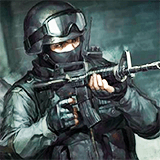 Counter Strike — M4A1