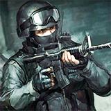 Counter Strike — M4A1