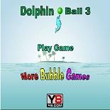 Дельфин и шарики 3