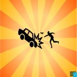 Девушка Разбивает Машины