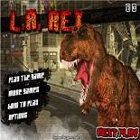 Динозавры 3д