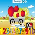 Яблочная математика
