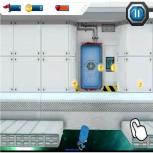 Флекбой-Побег из Лаборатории