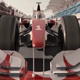 Формула 1 — Гонки 2012