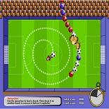 Футбольная зума