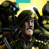 Герои ударного отряда 2: Война в космосе