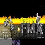 Городской FMX — подготовьте свой супербайк к городской езде