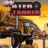 Грузовик с Водой