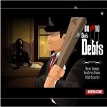 ГТА гангстер — устройтесь на работу в охрану к главарю мафии