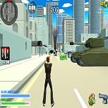 ГТА: Преступный Город 3Д