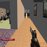 ГТА: Стрелялка