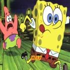 Догонялки Боба и Патрика