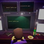 Симулятор Хакера 2